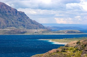 Lago General Carrera 3