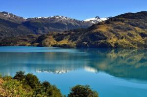 Lago Tranquilo