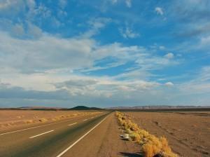 Roads 133