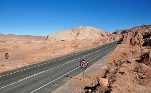 Roads 134