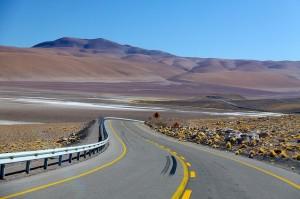 Roads 163