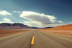 Roads 164