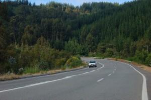 Roads 245