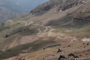 Roads 261