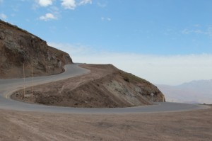 Roads 262