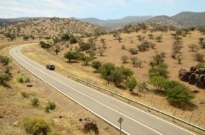 Roads 341