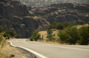 Roads 343