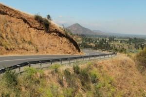 Roads 347