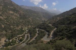 Roads 377